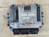 Calculator ecu 5m51-12a650-ua ford focus 2 1.6 tdci