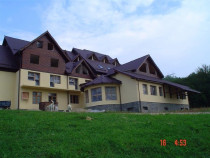 Hotel Bran Sohodol