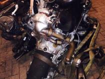 Motor Mercedes V6 Sprinter