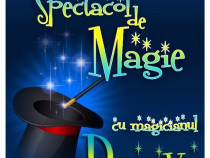 Magician Craiova petreceri copii