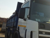 Autbasculanta Scania 8x4