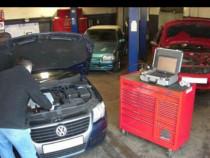 Tester auto profesional Diagnoza auto