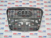 Grila centrala Audi A6 4F C6 2004-2011 Cod: 4F0853651