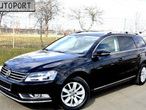 Volkswagen passat passat 1,6 tdi highline exclusive piele ma