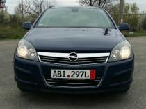 Opel Astra 2010, Mot.1,7 TDCI