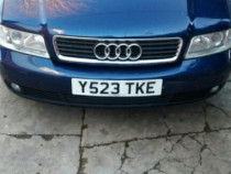 Piese din dezmembrari Audi