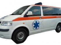 Ambulanţă privată Braşov transport neasistat, Romania Europa