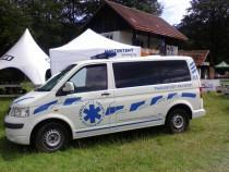 Ambulanţă privată braşov transport neasistat braşov