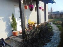 Casa in Selimbar cu 4 camere decomandate Sibiu centru
