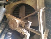 Radiator ulei hidraulic macara telemac ht 125 si p802