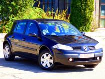 Renault Megane 2005 1.5dci 105cp