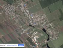 Teren extravilan in Frumusani Calarasi 7720mp
