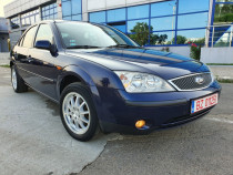 Ford Mondeo 1.8/2001