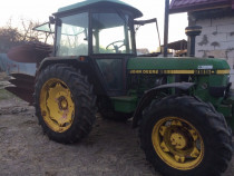 Tractor John Deere model 2850