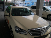 Mercedes benz e klasse 220 an 2014