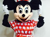 Minnie si Mickey Mouse Mascote ptr. petreceri inchiriere