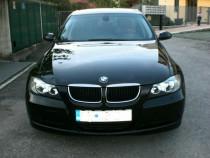 BMW 320 D,variante auto cu an de fabricatie mai nou.