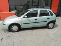 Opel corsa, 4usi, inmatriculata in 5.10