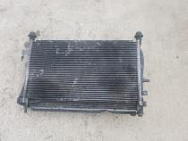 Radiator APA AC Intercooler Ford Mondeo MK3 Facelift