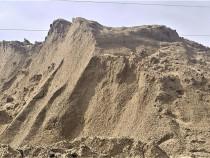 Nisip iasi, sort 0-4 mm, nisip spalat