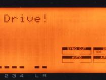 Fostex FD-4 multitrackrecorder ( tascam teac ) Made in Japan