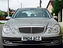 Mercedes Benz E320 Cdi Avantgarde Auto