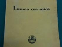 Lumea cea mică / demostene botez/1935