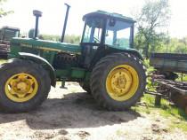 Tractor John Deere 3640 ,turbo 120cai ,transmisie mecanica.