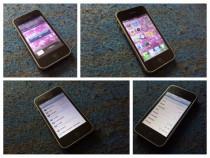 IPhone touch,negru,Modelul 16gb 3G,Merge orice sim!!