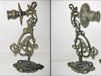Aplice Clasice bronz anii 1900 stare buna.