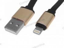 Cablu pentru iPhone5, 6, cablu plat, 1m - 173888