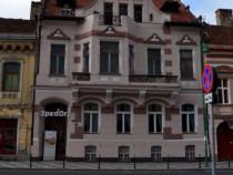 Garsoniera Studio centrul vechi Brasov