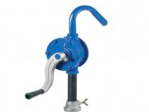 Pompa manuala rotativa ulei, motorina, benzina, kerosen