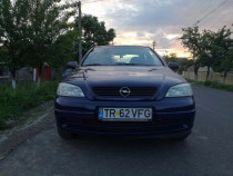Opel astra g 1.4 twinport 90 cp 2007
