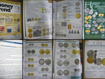 Catalog licitatii Numismatica-Money Trend nr2. Monede Antice