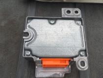 Calculator airbag Opel Vectra B declansat airbaguri fata