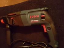Bosch bormasina profesionala cu 2 mandrine noua