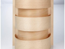 Abajur de furnir pentru lampi de sauna