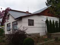 Casa 5 camere 3700 mp.,Rotarasti, judetul Valcea central