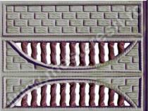Gard Beton Baroc 9 - transport gratuit in tara