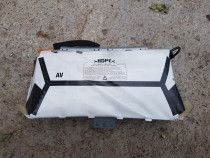 Airbag pasager Peugeot 307, 2003, cod 9634529680