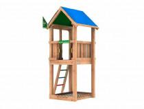 Turn copii Jungle Gym Castle, 20% Reducere
