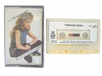 Caseta audio rara, 1988, Loredana Groza, Electrecord