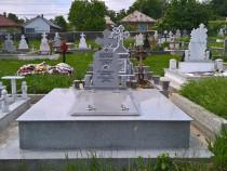 Lucrari si reparatii cimitire de orice fel