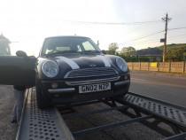 Dezmembrez dezmembrari piese auto Mini Cooper / One 1.6 2002