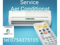 Incarcare freon/service/aer conditionat
