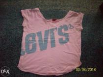 Tricou dama Levis Strauss, nou, produs calitate original.