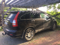 Honda CR-V Executive full
