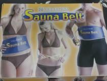 Sauna belt, nefolosita deloc