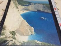 Tablou Zakynthos,inaltime 30 cm,latime 22,5 cm